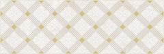 Laparet Royal Royal Кофейный Светлый AD/F483/60049 декор (200 мм*600 мм)