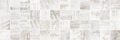 Laparet Sweep Sweep Мозаичный Белый MM60114 декор (200 мм*600 мм)