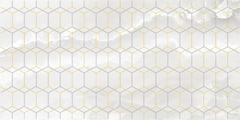 Laparet Prime Prime Белый VT/A85/34022 декор (250 мм*500 мм)