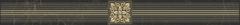 Laparet Royal Royal Черный AD/B484/60045 бордюр (600 мм)