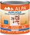 Alpa Alpalaque эмаль алкидная для дерева и металла супербелая