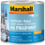 Marshall Anticorr Aqua грунт-эмаль по металлу на ржавчину