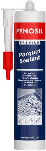 Parquet sealant для паркета 310 мл красная ольха