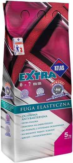 Fuga elastyczna эластичная для затирки швов 2 кг белая