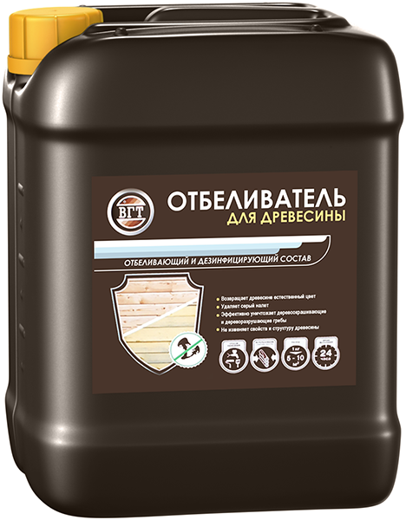 Для древесины отбеливающий и дезинфицирующий состав 1 кг