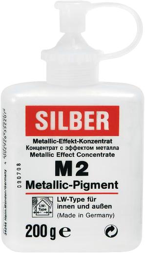 Metallic-pigment с эффектом металла пигмент 20 г бронза