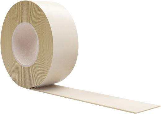 Sy banda самоклеящаяся синтетическая звукоизоляционная 6*50 мм