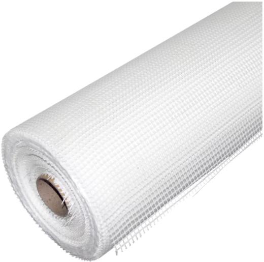 <p>Тип: Армирующая щелочестойкая сетка.</p><p>Назначение: Применяется для армирования наливных полов с подогревом, фальш-полов, вентилируемых полов; для армирования штукатурки внутри зданий и сооружений.</p><p>Свойства: Обеспечивает защиту поверхности от образования трещин.</p>
