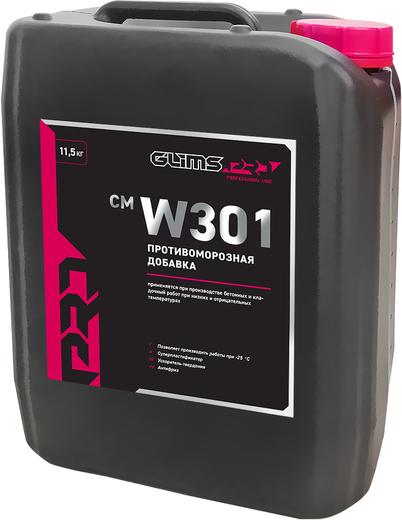Cm w301 противоморозная 10 л