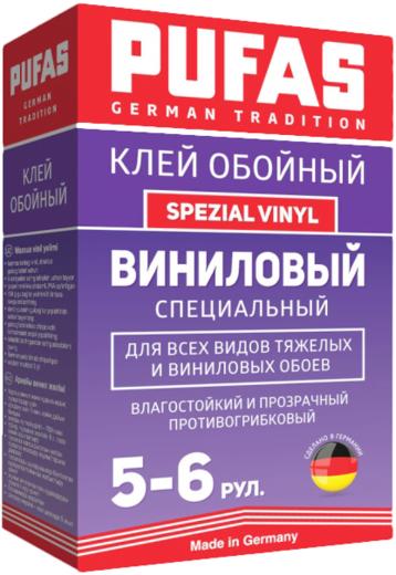 Spezial vinyl обойный виниловый специальный 150 г